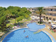 Hotel Xaloc Playa Bild 03