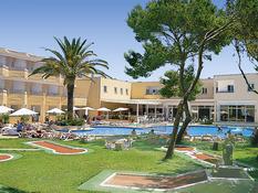 Hotel Xaloc Playa Bild 08