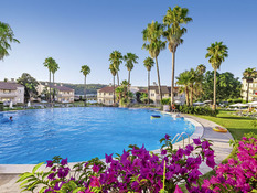 Hotel Jardin de Menorca Bild 09