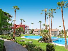 Hotel Jardin de Menorca Bild 01