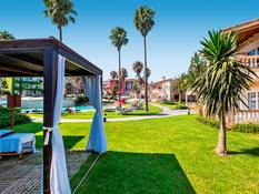 Hotel Jardin de Menorca Bild 11