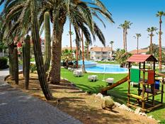 Hotel Jardin de Menorca Bild 12