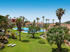 Hotel Jardin de Menorca Bild 04