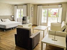 Hotel Jardin de Menorca Bild 02
