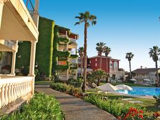Hotel Jardin de Menorca Bild 10