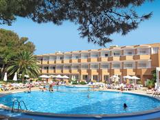 Hotel Xaloc Playa Bild 01