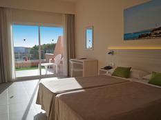 Hotel Xaloc Playa Bild 02