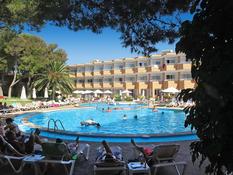 Hotel Xaloc Playa Bild 05