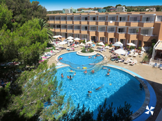 Hotel Xaloc Playa Bild 04