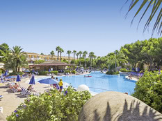 Hotel Princesa Playa Bild 01