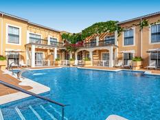 Hotel Zafiro Menorca Bild 12