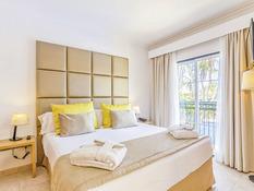 Hotel Zafiro Menorca Bild 02