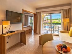 Hotel Zafiro Menorca Bild 06