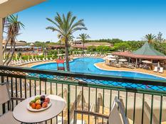 Hotel Zafiro Menorca Bild 05