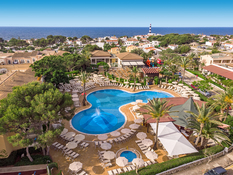 Hotel Zafiro Menorca Bild 03