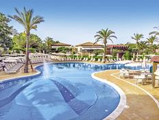 Hotel Zafiro Menorca Bild 01