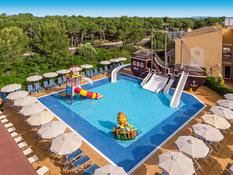 Hotel Zafiro Menorca Bild 07