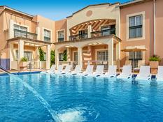 Hotel Zafiro Menorca Bild 04