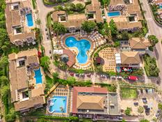 Hotel Zafiro Menorca Bild 08