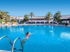 Hotel Princesa Playa Bild 03