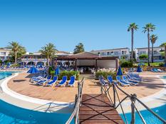 Hotel Princesa Playa Bild 06