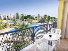 Paradise Club & Spa Bild 05