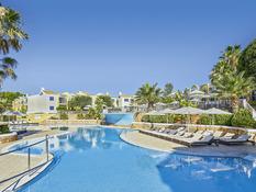 Paradise Club & Spa Bild 10