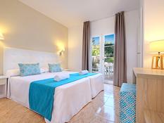 Hotel Marina Parc Bild 05
