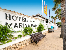 Hotel Marina Parc Bild 10