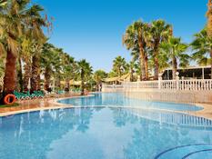 Hotel Marina Parc Bild 01