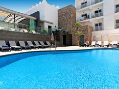 Hotel Barceló Hamilton Menorca Bild 08