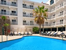 Hotel Barceló Hamilton Menorca Bild 04