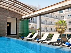 Hotel Barceló Hamilton Menorca Bild 05