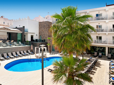 Hotel Barceló Hamilton Menorca Bild 01
