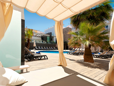 Hotel Barceló Hamilton Menorca Bild 11