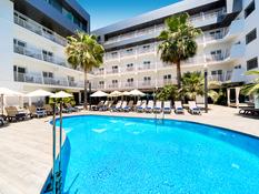 Hotel Barceló Hamilton Menorca Bild 03