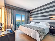 Hotel Barceló Hamilton Menorca Bild 02