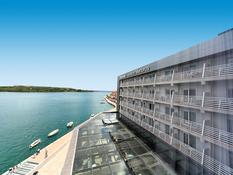 Hotel Barceló Hamilton Menorca Bild 07