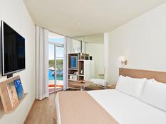 Hotel Melià Cala Galdana Bild 11