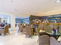 Hotel Cala Galdana Bild 05