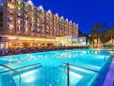 Hotel Cala Galdana Bild 06