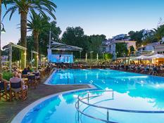 Hotel Cala Galdana Bild 10