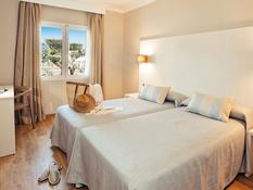 Hotel Cala Galdana Bild 02