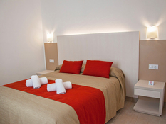 Hotel Menorcamar Bild 07