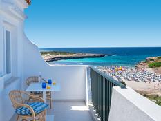 Carema Beach Menorca Bild 03