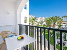 Carema Beach Menorca Bild 08