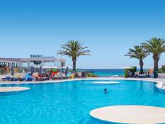 Carema Beach Menorca Bild 07