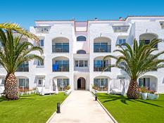 Carema Beach Menorca Bild 12