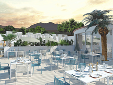Hotel Palladium Menorca Bild 03