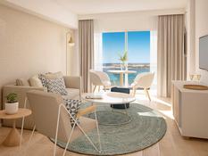 Hotel Palladium Menorca Bild 05